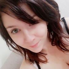Profilo utente di Safia
