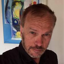 Klaus M. felhasználói profilja