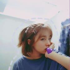 珺玮 felhasználói profilja