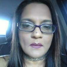 Sherene User Profile