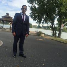 Notandalýsing Tarek