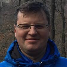 Henkilön Wojciech käyttäjäprofiili