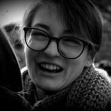 Anne-Lise Brukerprofil