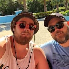 Ο/Η Chris & Mark είναι ο/η SuperHost.
