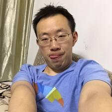 Gebruikersprofiel Yan