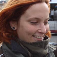 Profilo utente di Britta