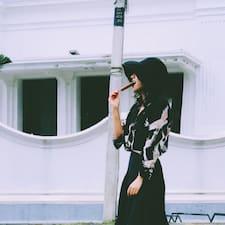 Angelia User Profile
