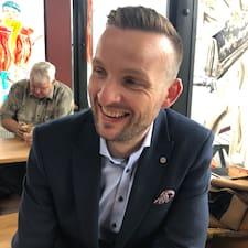 Stefán Eiríks的用戶個人資料