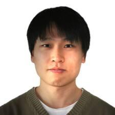 Gangheeさんのプロフィール