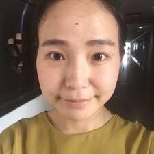 静菲 User Profile