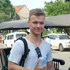 Timo - Uživatelský profil