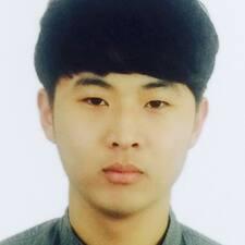 Nutzerprofil von Byeongjun