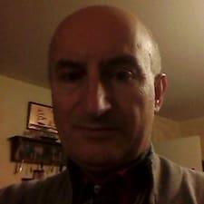 Jean Kullanıcı Profili