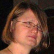 Kirsten Brinkmann User Profile