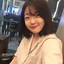 Eunjin - Profil Użytkownika