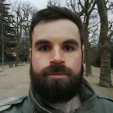 Profil korisnika Quentin