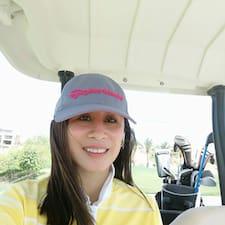 Profil korisnika Kay Caroline Sagario