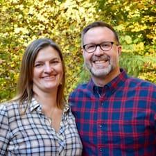 Profilo utente di Adam And Carol