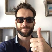 Profil korisnika Tom