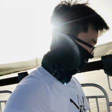 国青 Kullanıcı Profili