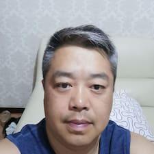 Profil utilisateur de 国威