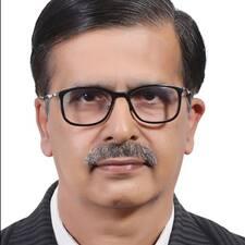 Nutzerprofil von Dr Bhushan