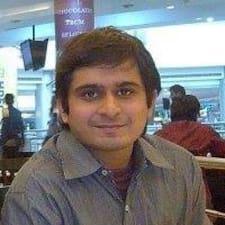 Profilo utente di Ashish