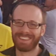 Glen Brugerprofil