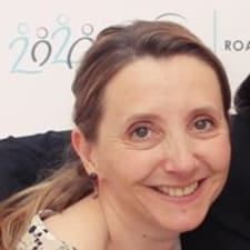 Véronique的用戶個人資料