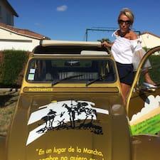 Isabelle — суперхозяин.