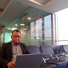 Потребителски профил на Pablo Alejandro
