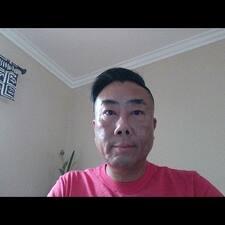 Frank T.Y. - Uživatelský profil