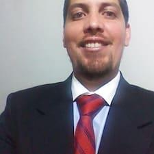 Jose Eliseo Brugerprofil