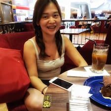 Woon Nee felhasználói profilja