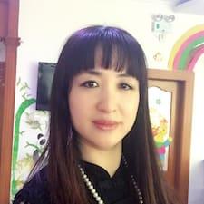 淑颖 felhasználói profilja