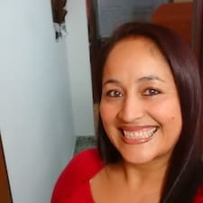 Jacqueline felhasználói profilja
