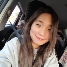 Michelle (Eunseo)的用户个人资料