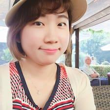 Profil utilisateur de Youna