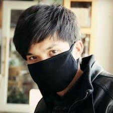 Hanyu User Profile