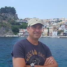 Loukas User Profile