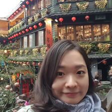 Profil korisnika Eunju