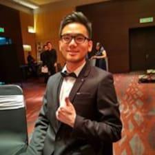 Zheng Lun User Profile