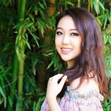 Profil utilisateur de Jiayi