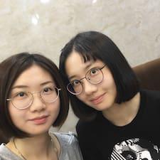 奕璐 User Profile