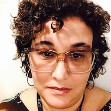 Sylvia Leticia的用户个人资料