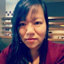 Anh - Uživatelský profil
