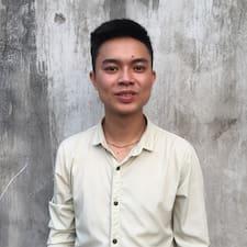 Nutzerprofil von Nông