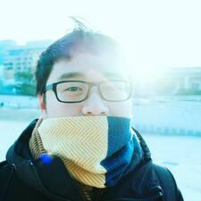 Profil utilisateur de 家浩