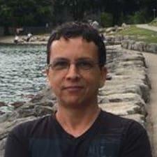Hamilton User Profile
