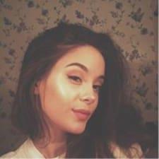 Jennalise User Profile